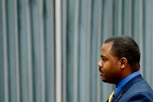 Trial in Freddie Gray's death presents high stakes for Baltimore - Photo