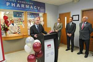 Student-run pharmacy planned for Albany's South End - Photo
