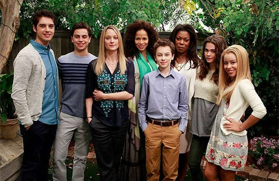 """The Fosters"" is saying goodbye after five seasons, but it's going out with a bang."