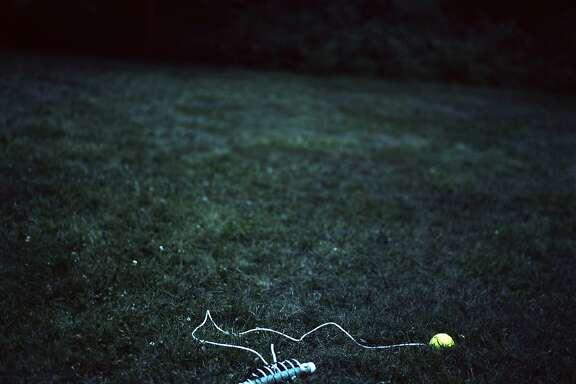"Amanda Marchand, ""Sundial,"" 2012/15. Archival pigment print. 24"" x 24"" (edition of 5)."