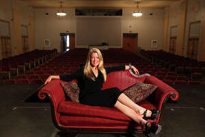Playhouse CEO leaving to work for city - Photo
