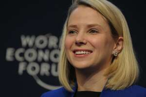 Analysts list top 10 potential Marissa Mayer replacements - Photo