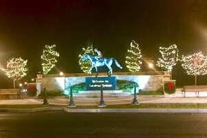 Saratoga Springs looks to hire parks director - Photo
