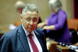 Sheldon Silver found guilty in corruption trial - Photo