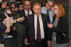 Sheldon Silver verdict React-O-Mat™ - Photo