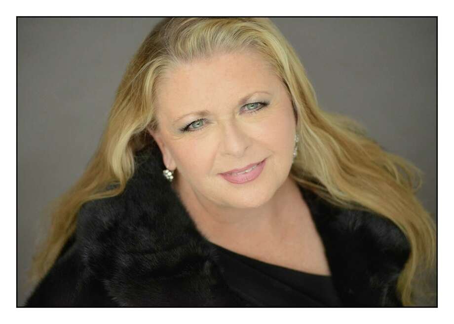 Pamela Kuhn, internationally-known opera singer, producer, radio show host and vocal coach, will direct The MasterSingers chorus in a concert of selections from cinemaâÄôs best music at 5 p.m. Sunday at the Greenwich Arts Center. Tickets $25 adults, $20 seniors/students. Tickets are available from members of the chorus and at the door. Photo: Paul Sirochman / Contributed Photo / Paul Sirochman