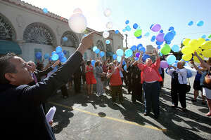 Child Advocates San Antonio needs more volunteers - Photo