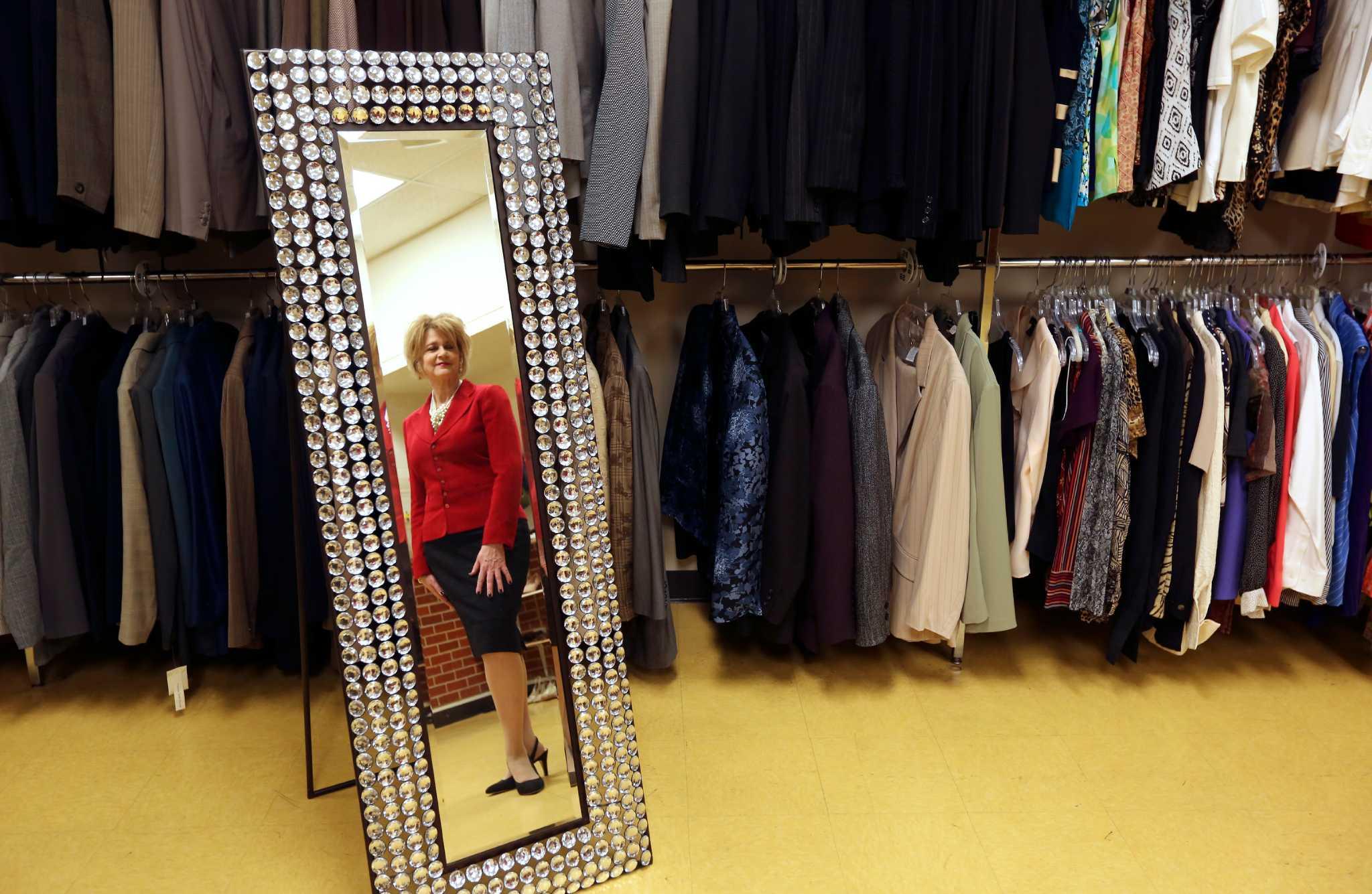pamela taylor s dress for success growing san antonio express news