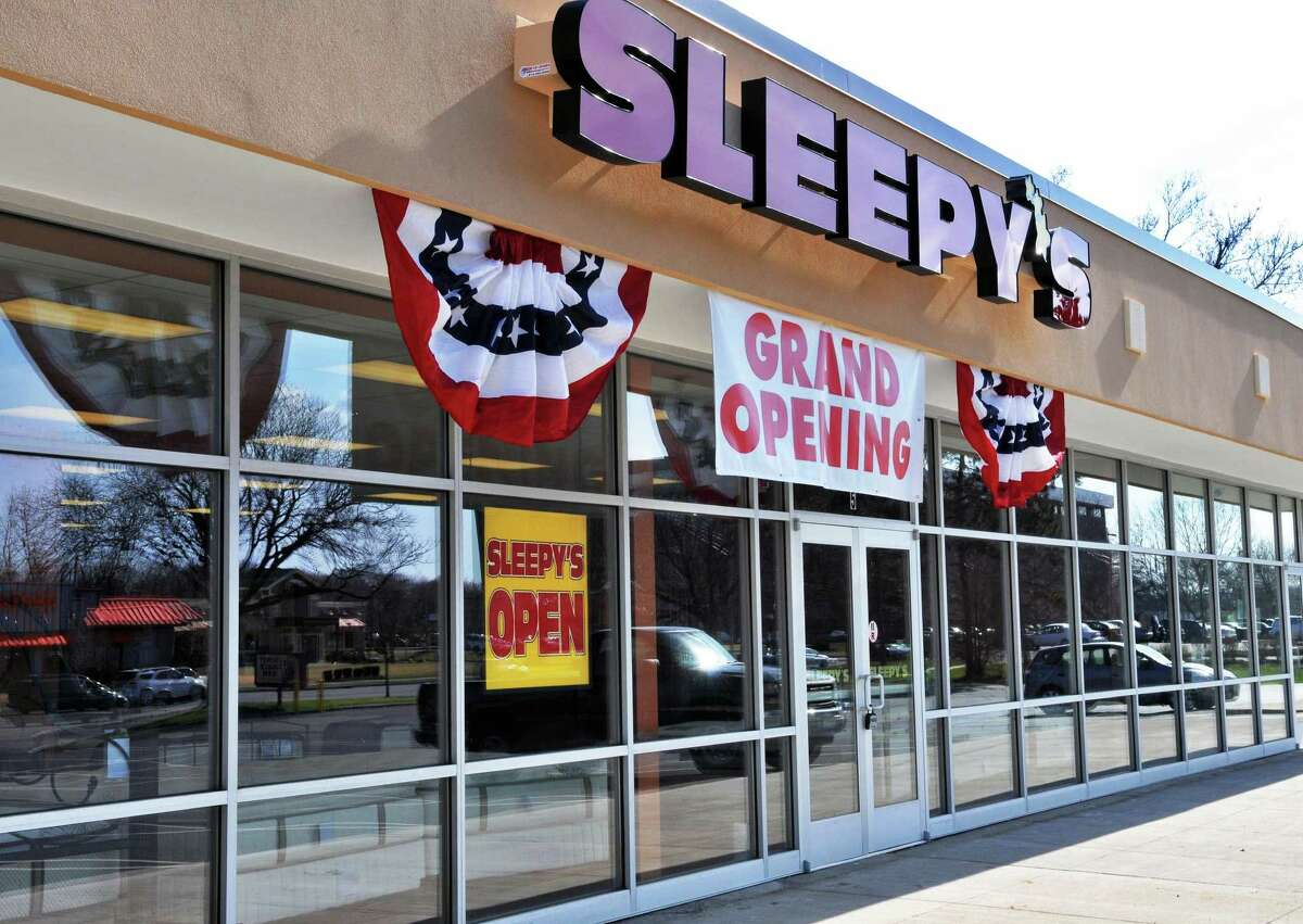 Mattress Firm took a $2.4 billion offer from Steinhoff International Holdings, with Mattress Firm store brands, including Sleepy's and Sleep Train.