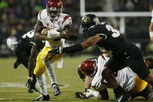Stanford's slim playoff hopes depend on beating USC - Photo