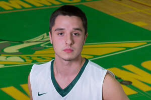 Jordan Nelson, John Palmer help HVCC men's basketball to strong start - Photo