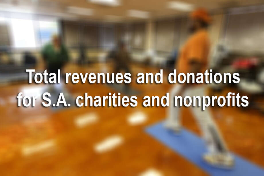 Here is revenue data — including total revenue and contributions — for local nonprofits, in order from smallest to highest donation totals.All data was found using GuideStar's database and 990 Forms and is current as of the noted date. Photo: File