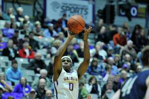 UAlbany men try for third straight win - Photo