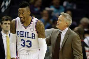 For woeful 76ers, future is, well, maybe someday - Photo