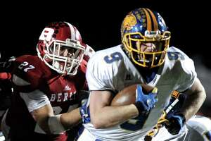 Brookfield, ATI ready to battle in state football quarterfinals - Photo