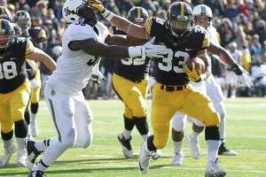 Blue-collar programs go for Big Ten title - Photo