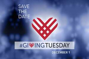 It's #GivingTuesday – are you giving back? - Photo