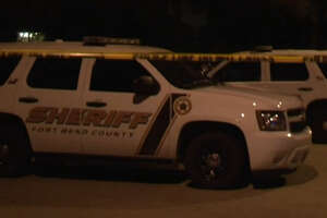 2 dead, 1 wounded in Katy murder-suicide - Photo