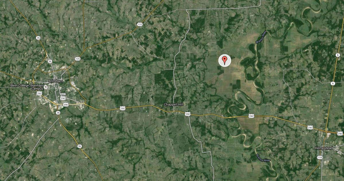 Sheridan Disposal Services Hempstead, Texas Hazardous Ranking Score: 30/100