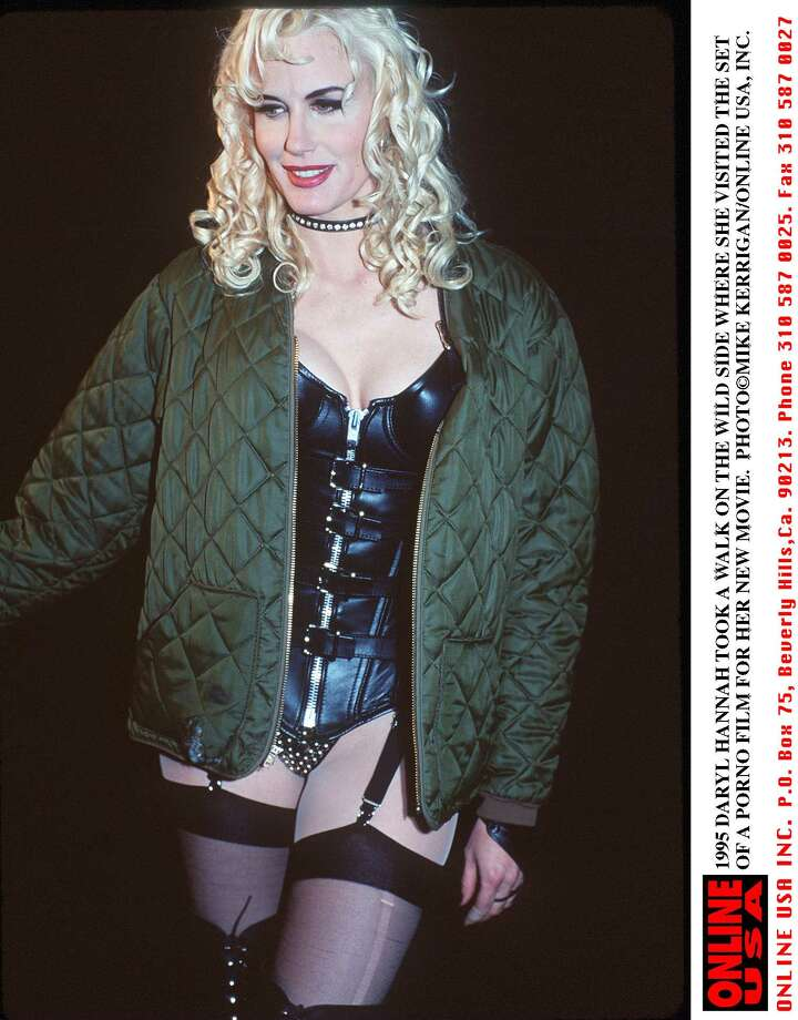 Then And Now Daryl Hannah Turns 55 - Seattlepicom-6794