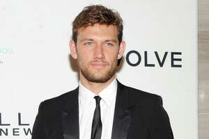 Alex Pettyfer Takes the Blame for Channing Tatum Feud - Photo