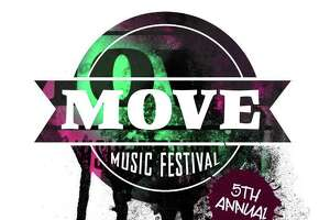 MOVE Music Festival 2016 Performer Search Starts Now - Photo