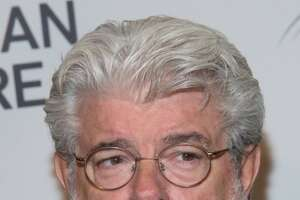 George Lucas hasn't been on the Internet in 15 years - Photo