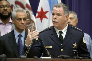 Chicago mayor fires police superintendent in wake of video release - Photo