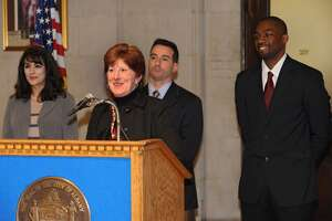 Albany budget director to leave post - Photo