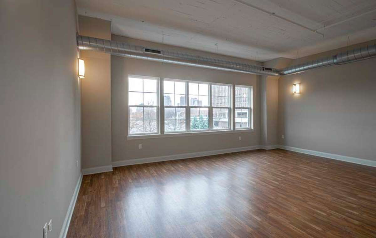 The Lofts at 733 Broadway in Albany, NY. For details, call 518-431-1051.