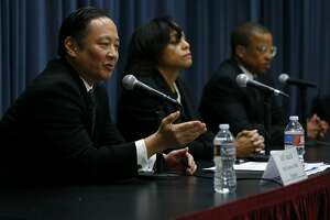 S.F. Police Commission poised to vote on officer body cams - Phot