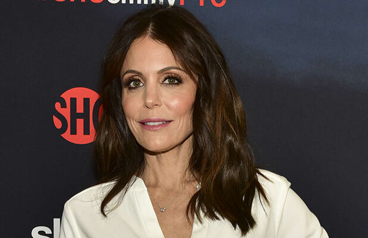 LOS ANGELES, CA - MAY 24: Bethenny Frankel arrives at the Emmy For Your Consideration Event for Showtime's
