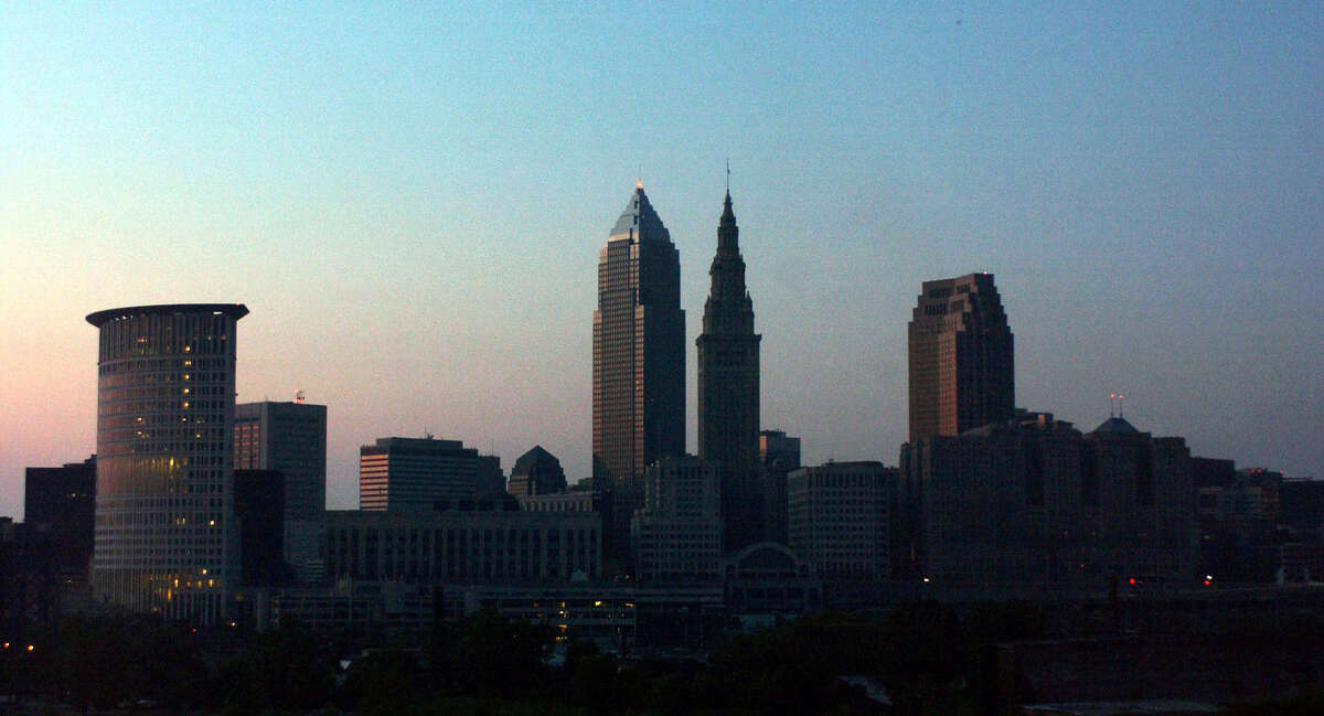 7. (tie) Cleveland-Elyria, Ohio Average monthly rent: $838 Mortgage payment v. rent: $152 cheaper to buy Year-over-year change in rent: 3.3% Apartment vacancy rate, Q4 2015: 3.8%