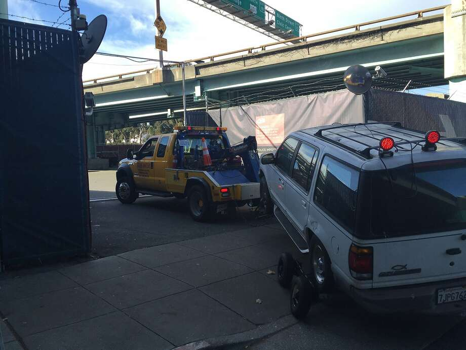 Impounded cars\' towing fees waived for theft victims living in ...
