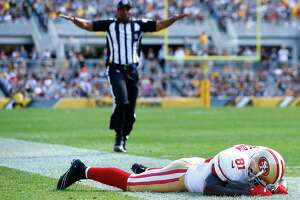 Road killed: Will 49ers finally pack defense? - Photo