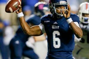 Rice cleared to practice in case it's extended a bowl invitation - Photo