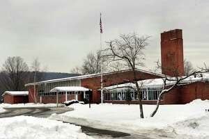 Winter maintenance preparations a concern at former New Milford school - Photo