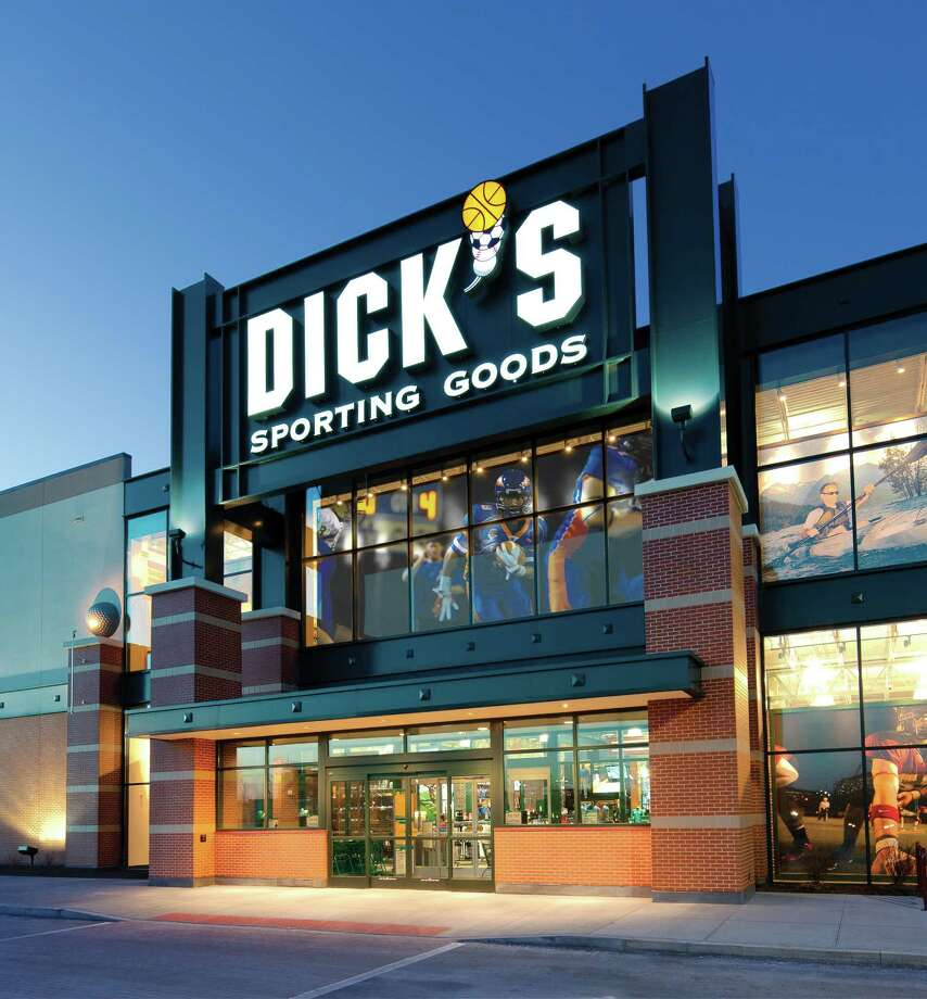 Dick's Sporting Goods, which entered the Houston market in 2016, will open a location at 2131 Post Oak Blvd. in August. Photo: Contributed Photo