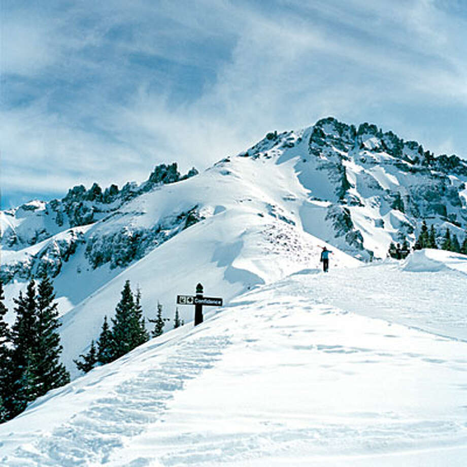 Top 20 ski resorts in the west sfgate for Top 20 hotels