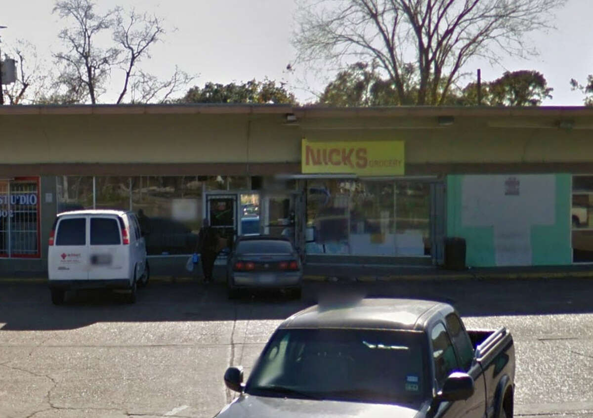 Nick's Grocery 4804 Martin Luther King Jr. Boulevard Houston, Texas, 77021 Violation: Possession of alcoholic beverage unfit for consumption