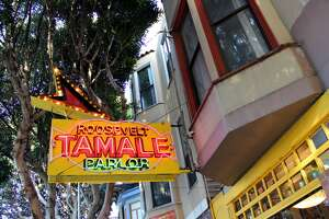 Nearly century-old Mission classic Roosevelt Tamale Parlor to close - Photo