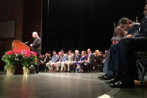 Ganim to be inaugurated Tuesday night - Photo