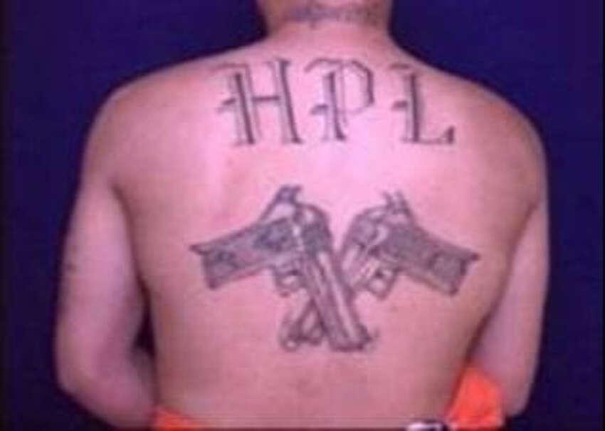 Hermanos de Pistoleros Latinos (HPL) The Justice Department says,