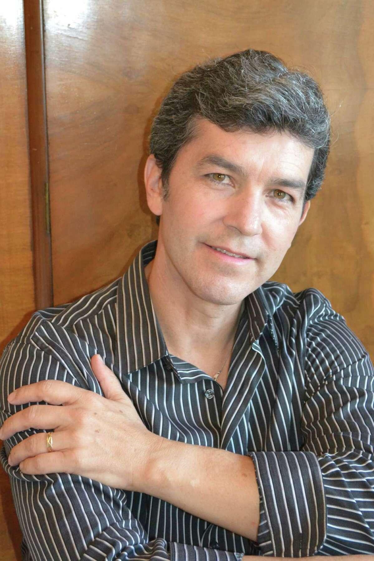 Ballet San Antonio artistic director Willy Shives.