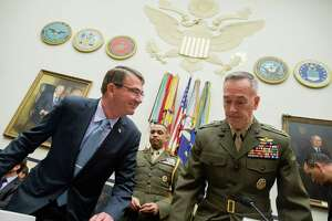 U.S. adds troops in Iraq, Syria - Photo
