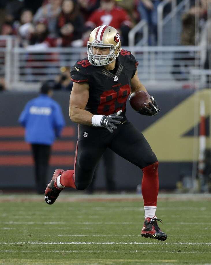 28. San Francisco (3-8)   Last week: (29)  The 49ers are the lowest-scoring team in the league by 34 points. They average only 13.8 points a game. Photo: Marcio Jose Sanchez, Associated Press