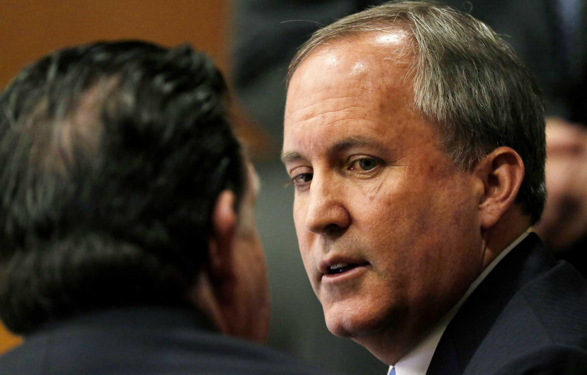 Paxton lawyers argue to have securities case tossed ...