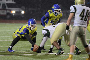 Harding falls to ND-West Haven in Class L football - Photo
