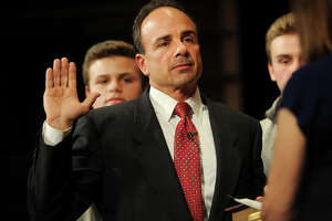 A fresh start for Ganim - Photo