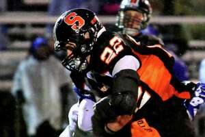 Shelton defeats West Haven in Class LL playoffs - Photo